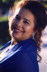 Maria Fernanda A. Silva