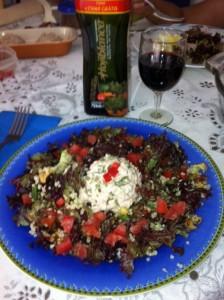 receita da salada vermelha da zizi mommy by alternativas saudáveis