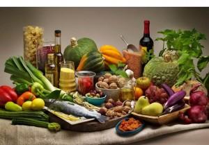 a dieta mediterrânea propicia a longevidade