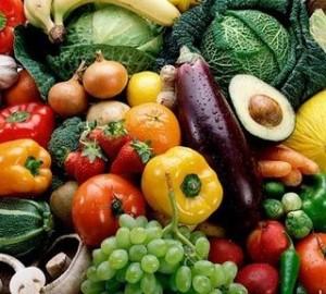alimentos frescos garantem bem estar