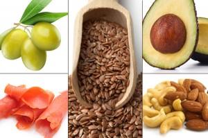 Gorduras boas que fazem muito bem à saúde!