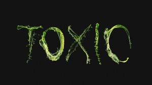 Precisamos desintoxicar os nossos corpos, as nossas casas e as nossas vidas!