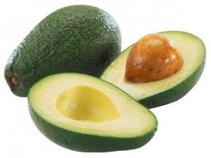 O abacate é um alimento extraordinário com várias propriedades medicinais
