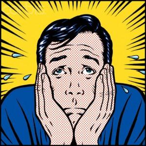 Excesso de preocupação, pensamentos obsessivos e sentimentos que a vida perdeu a doçura são as prováveis causas (sutis) que existem por trás do desequilíbrio do baço/pâncreas.