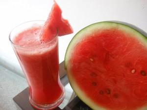 Suco de Melancia: além de delicioso e refrescante, faz muito bem à saúde!!!