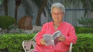 Sonia Hirsch é autora de vários livros sobre saúde e alimentação que têm orientado e ajudado muita gente.