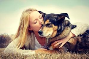 Os cachorros nos ensinam, pelo exemplo, a perdoar e a amar incondicionalmente!!!