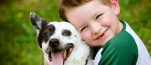 Os cachorros nos remetem aos nossos melhores momentos da infância!