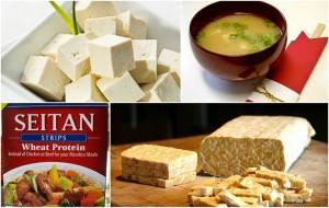 Alimentos feitos à base de soja fermentada neutralizam o estrogênio
