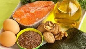 Os alimentos ricos em óleos Ômega diminuem a incidência de câncer de mama e a possibilidade de metástase!