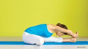 A meditação nos torna mais flexíveis!
