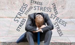 O estresse é a causa de TODAS as doenças!!!