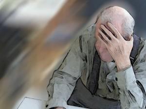 O isolamento é um dos Sinais de Alerta da Doença de Alzheimer´s