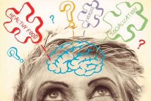 A dificuldade de planejar ou resolver problemas é outro sinal do Mal de Alzheimer´s